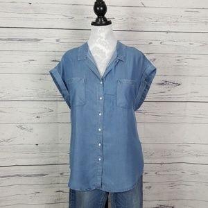 Jachs Girlfriend short sleeved blouse